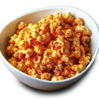 Cheddar Cheese Popcorn Recipe