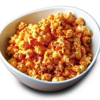 Cheddar Cheese Popcorn Recipes.