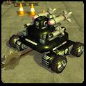 Robot Rumble - Robot Wars Fighting Game icon