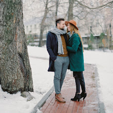 Wedding photographer Nadezhda Sobolevskaya (sobolevskaya). Photo of 29.03.2016