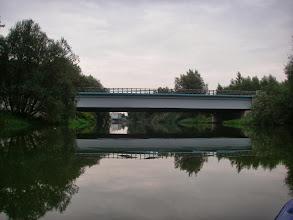 Photo: Most na A4