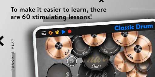 CLASSIC DRUM: Electronic Drums 6.7 screenshots 3