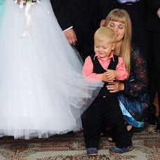 Wedding photographer Andrey Kasyanchuk (Ankas). Photo of 25.02.2014