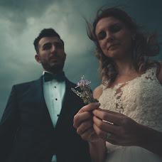 Wedding photographer Andi Vasilache (andiv). Photo of 19.06.2018