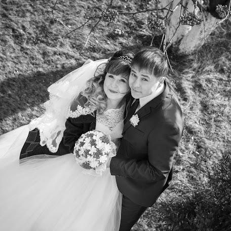 Wedding photographer Aleksandr Myasnikov (alec111111). Photo of 31.01.2018