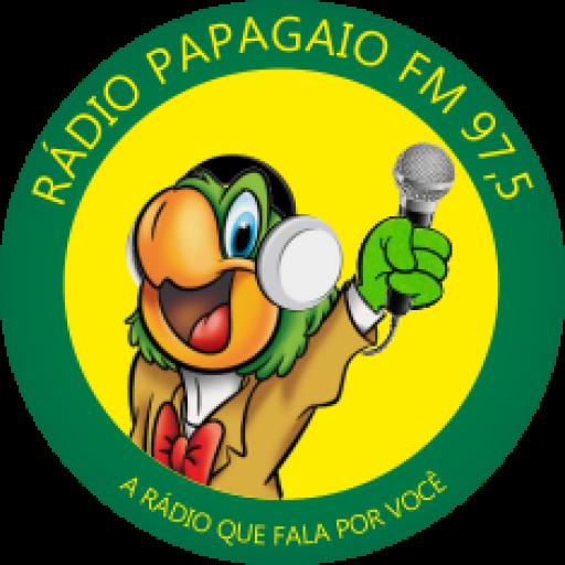 Radio Papagaio FM 97 5