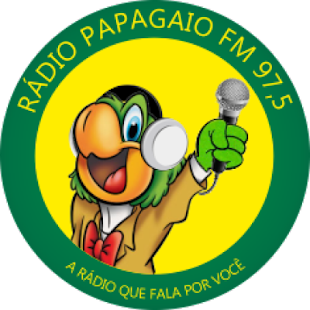 Radio Papagaio FM 97,5- screenshot thumbnail