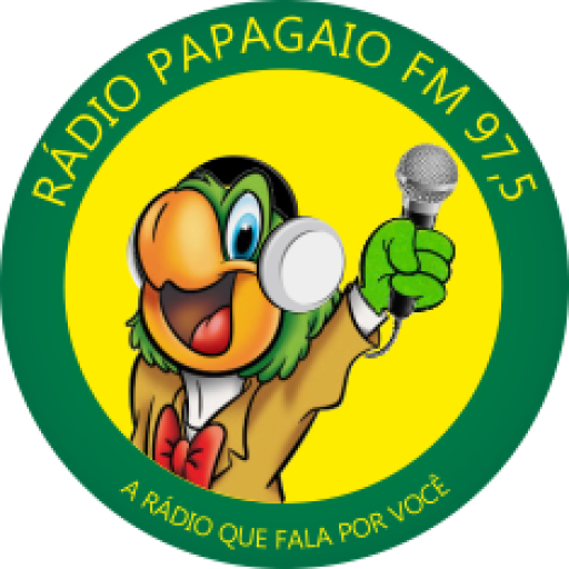 Radio Papagaio FM 97,5- screenshot