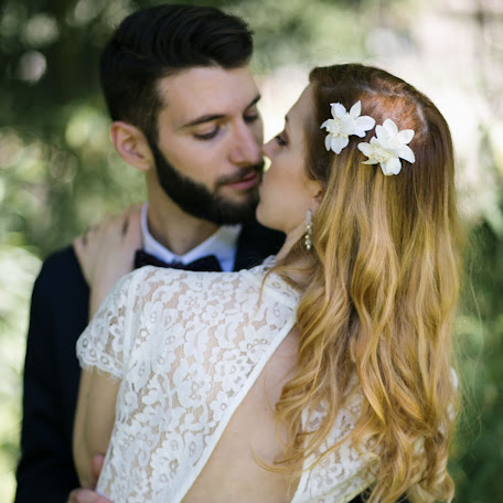 Wedding photographer Caroline Arnoult (carolinearnoult). Photo of 06.06.2017