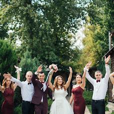 Wedding photographer Toma Zhukova (toma-zhukova). Photo of 07.11.2017