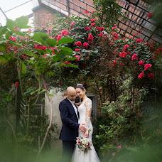 Wedding photographer Tanya Garmash (HarmashTania). Photo of 01.05.2018