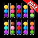 Ball Sort Puzzle Games-Sorting icon