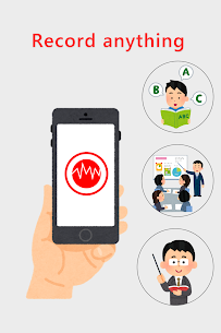 Free voice recorder and ringtone creator 0.0.0.3 Mod APK Updated 1