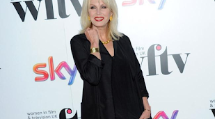 Joanna Lumley turned down Coronation Street return