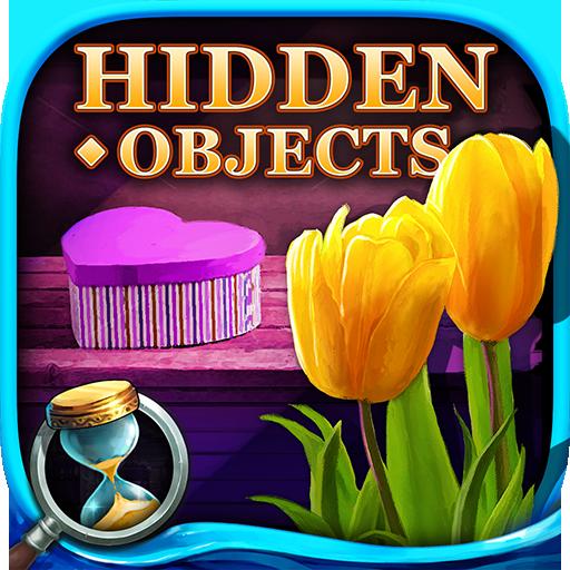 Hidden Object: Moms Gift Ideas