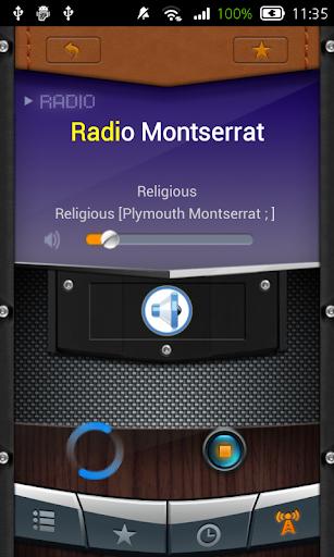 Radio Montserrat
