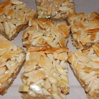 Almond Meal Slice Recipes.