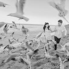 Wedding photographer Jeffri Angkasa (angkasa). Photo of 03.07.2015