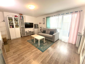 appartement à Carrières-sous-Poissy (78)