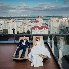 Wedding photographer Evgeniya Sedneva (Falcona). Photo of 20.03.2018