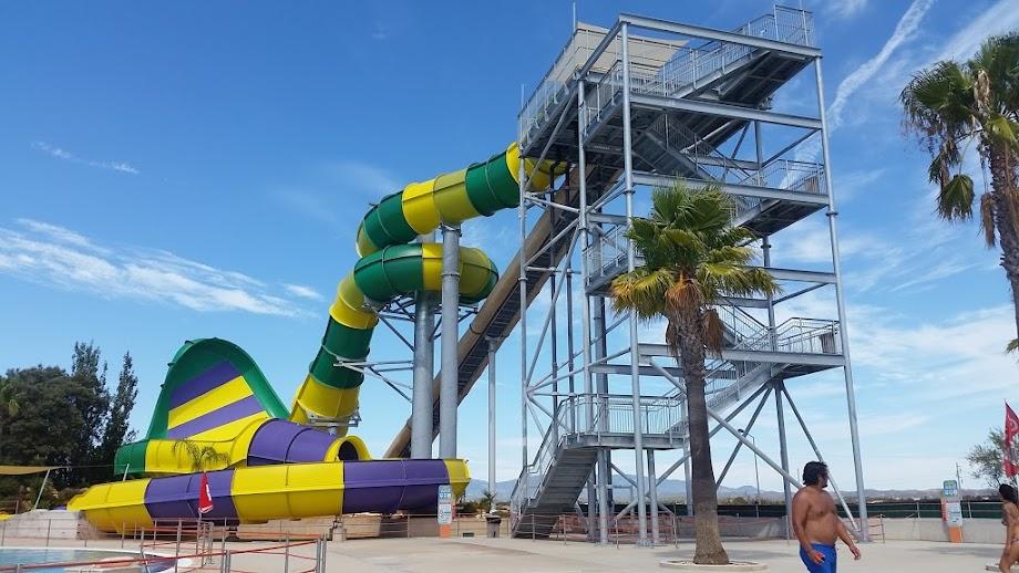 Foto Slide & Splash 2