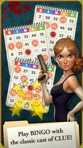 CLUE Bingo!  screenshots 6
