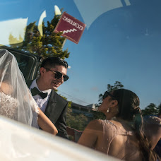 Wedding photographer Angel Velázquez (AngelVA). Photo of 07.10.2017