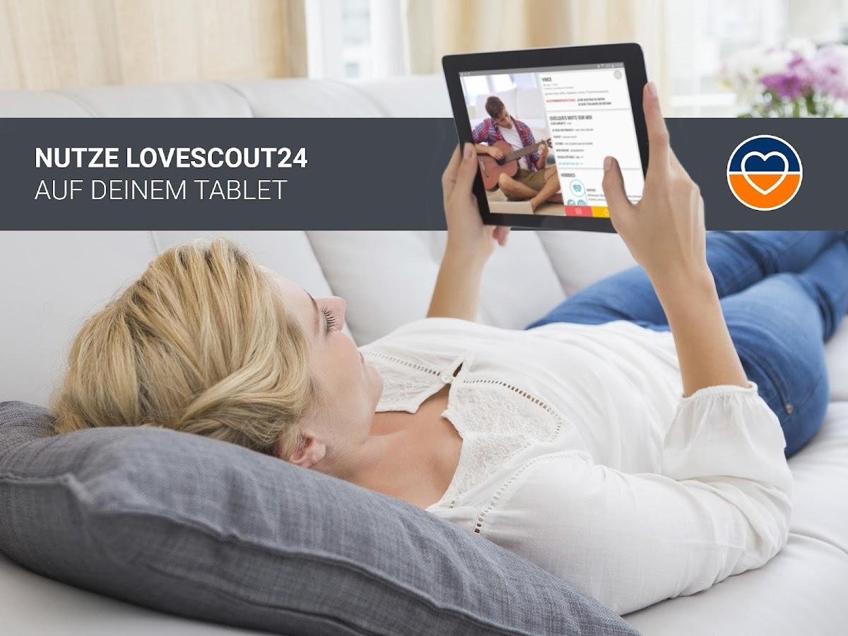 www.lovescout24 app