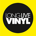 Long Live Vinyl Magazine icon