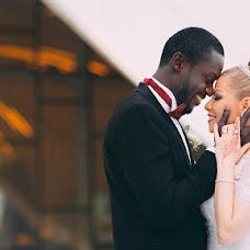 Wedding photographer Aleks Levi (AlexLevi). Photo of 22.08.2016