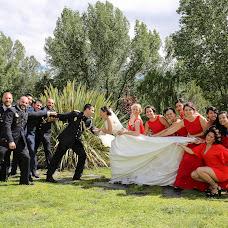 Wedding photographer Elías Hernández (foteliasimagen). Photo of 16.05.2017