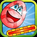 Jogos de pinball - Ovos Loucos icon