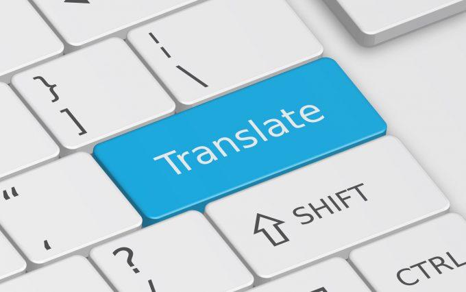 Có nên sử dụng Google dịch?