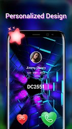 Color Phone - Call Screen & LED Flash APK screenshot thumbnail 3