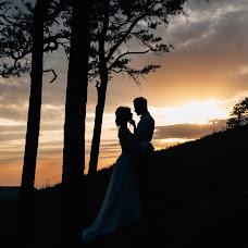 Wedding photographer Lena Gasilina (gasilinafoto). Photo of 09.05.2017