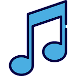 My Music Player Lite Icon