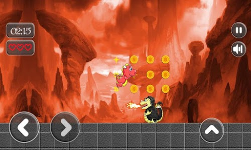 Dragon Life screenshot 3