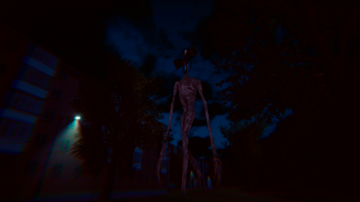 Siren Head Horror - Scary Game 2.0.1 screenshots 1