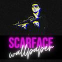 Scarface Wallpaper Free icon
