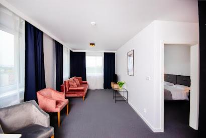 Ściegiennego Serviced Apartment
