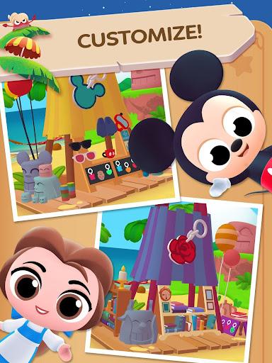 Disney Getaway Blast 0.3.9a screenshots 12
