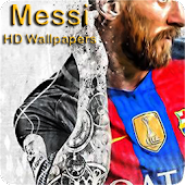 Lionel Messi HD Wallpapers Free