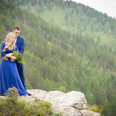 Huwelijksfotograaf Vyacheslav Fomin (VFomin). Foto van 19.11.2018