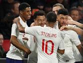 WK-kwalificaties: Engeland wint spaarzaam van Andorra, IJsland van Vidarsson redt een puntje na dubbele achterstand