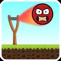 Angry Crusher Ball Game icon