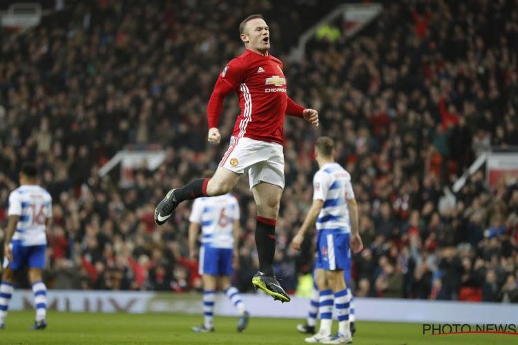 Rooney de plus en plus proche de la Chine