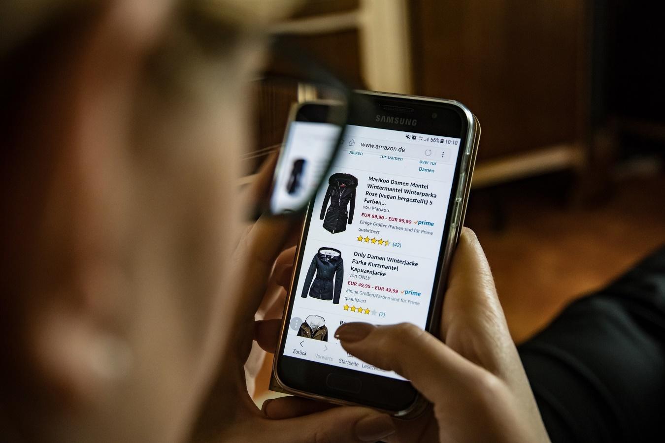 ventas online y requisitos legales