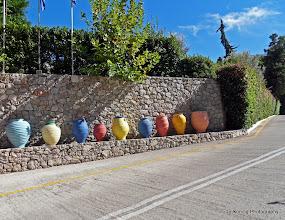 Photo: Ixia. Hotel Dionysos.  www.loki-travels.eu