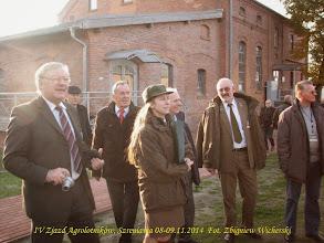 Zdjęcie: IV Zjazd Agrolotników, Szreniawa k.Poznania 8-9.11.2014