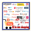 All In One Online Shopping icon